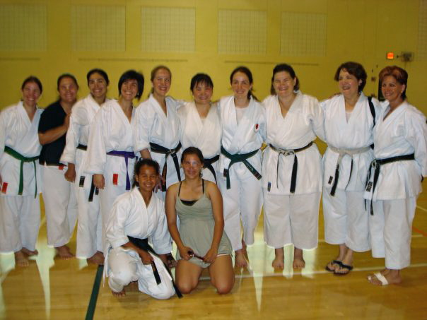 karate women feet - group picture, image by tag - keywordpictures.com